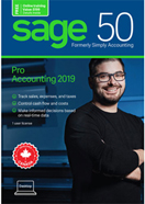 Sage 50 Simply Pro Accounting